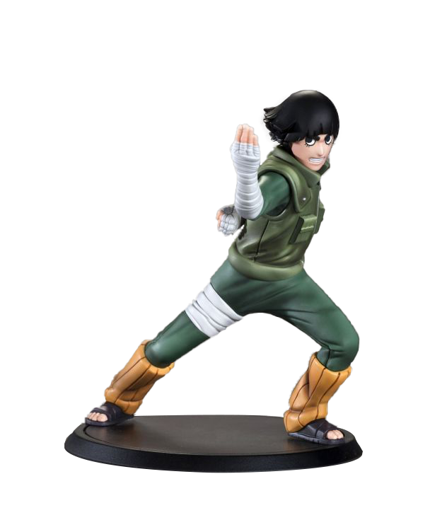Rock Lee (Naruto) - Collection XTRA