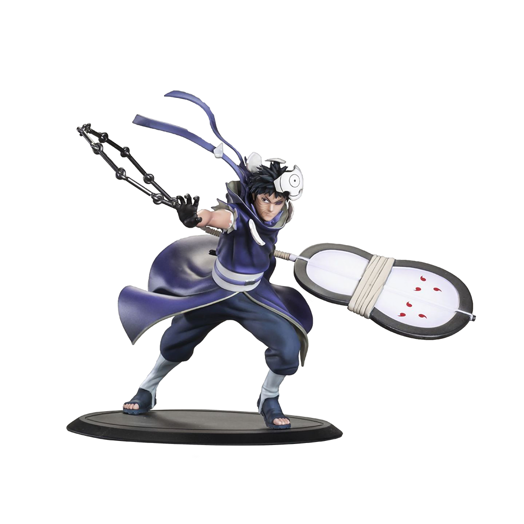 Obito Uchiwa (Naruto) - Collection XTRA