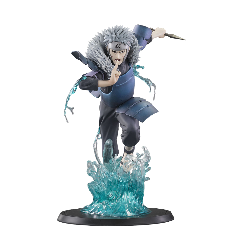 Tobirama Senju (Naruto) - Collection XTRA