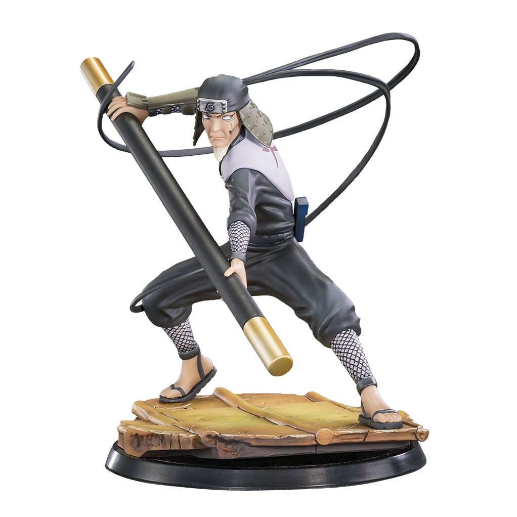 Hiruzen Sarutobi (Naruto) - Collection XTRA