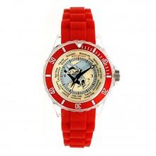 Watch Travel Tintin Red