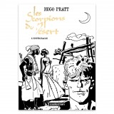 Pratt - Intégrale Scorpions du désert - Édition noir et blanc