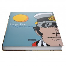 Album Périples secrets (hardcover french edition)