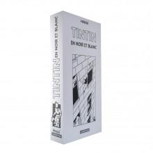 Tintin, mini-albums black et white (french Edition)