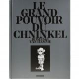 LE GRAND POUVOIR CHNINKEL NB-LUXE