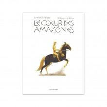 Album Le coeur des amazones (french Edition)