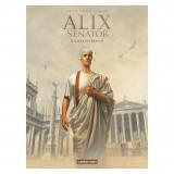 Complete deluxe edition Alix Senator (french Edition)