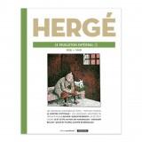 Hergé le feuilleton intégral (1938-1940)