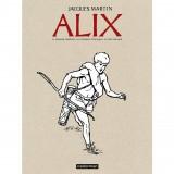 Alix - Recueil (NB) - T1 Anniversaire