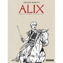 Alix - Recueil (NB) T2 Anniversaire