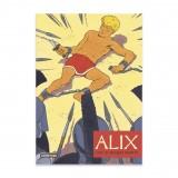Artbook Alix l'art de Jacques Martin (french Edition)