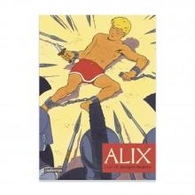 Alix - L'art de Jacques Martin
