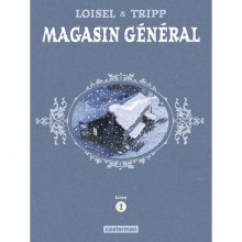 Magasin général complete collection vol. 1 (french Edition)