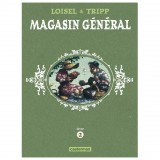 Magasin général complete collection vol. 2 (french Edition)