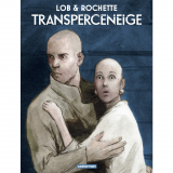 Album Transperceneige vol. 1 (french Edition)