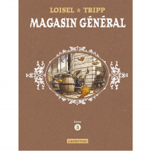 Magasin général complete collection vol. 3 (french Edition)