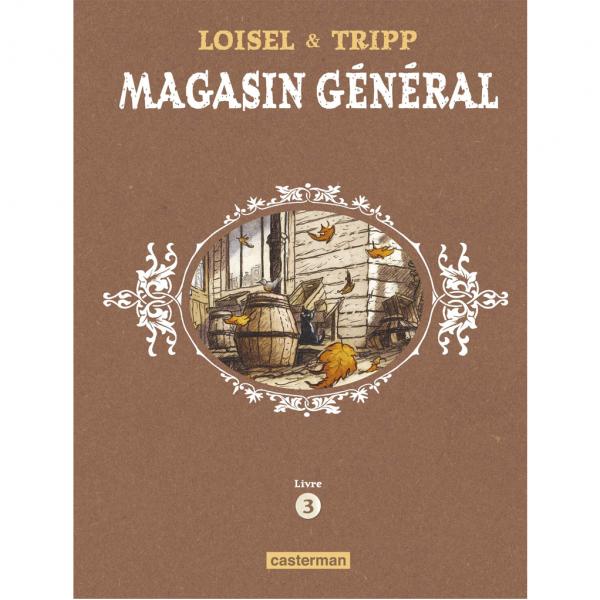 Magasin général Intégrale - Cycle 3