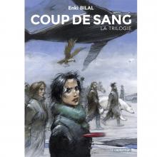 Album Coup de Sang (french Edition)