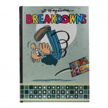 Album Breakdowns by Art Spiegelman (french Edition)