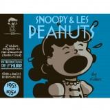Snoopy et les Peanuts - Intégrale T2 (1953-1954)