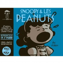 The complete peanuts volume 2 (french Edition)