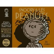 Snoopy et les Peanuts - Intégrale T3 (1955-1956)