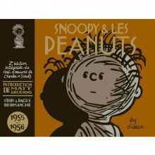The complete peanuts volume 3 (french Edition)