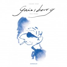 Album Gainsbourg Hors champ (french Edition)
