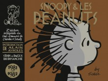 The complete peanuts volume 16 (french Edition)