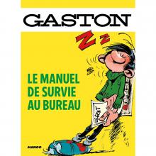 Manuel de survie au bureau de Gaston