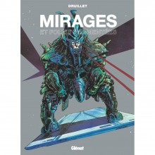 Book Increased Mirages and Madness