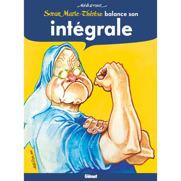 Integral Sister Marie-Thérèse