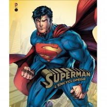 Album Superman, l'encyclopédie (french Edition)