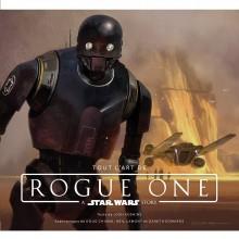 Star Wars: Tout l'art de Rogue One