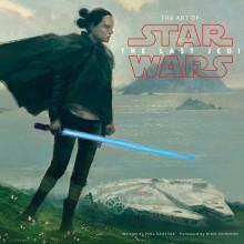 Tout l'art de Star Wars: Les Derniers Jedi