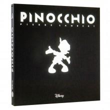 Pinocchio by Pierre Lambert