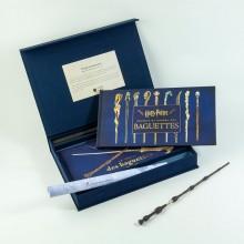 Box set Harry Potter, coffret le traité des baguettes (french Edition)