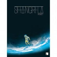Tirage de tête Shangri-La