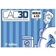 CAC3D - Hergé & Co