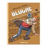 Jérôme K. Jérôme Bloche - Intégrale de Luxe volume 3 (T. 7 À 9)