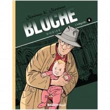 Jérôme K. Jérôme Bloche - Intégrale de luxe Volume 4 (T.10 à 12)