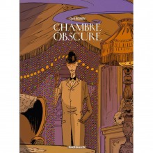 Complete edition La Chambre Obscure (french Edition)