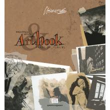 Artbook Chabouté Bricoles, gribouillis et fonds de tiroirs...
