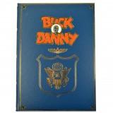 Album Rombaldi Buck Danny - Tome 1