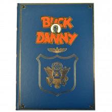 Album Rombaldi Buck Danny vol. 1 (french Edition)
