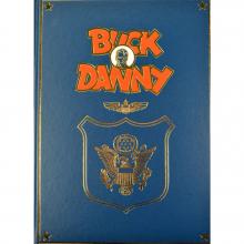 Album Rombaldi Buck Danny vol. 2 (french Edition)