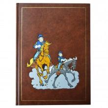 Album Rombaldi Tuniques Bleues vol. 9 (french Edition)