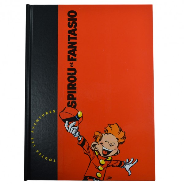 Rombaldi Spirou et Fantasio - Volume 7
