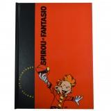Rombaldi Spirou et Fantasio - Volume 8
