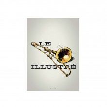 Album the illustrated trombone complete collection